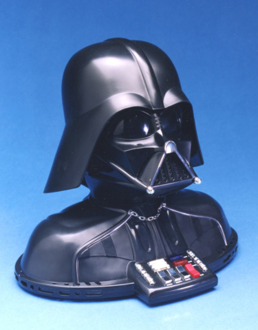 Darth Vader Phone