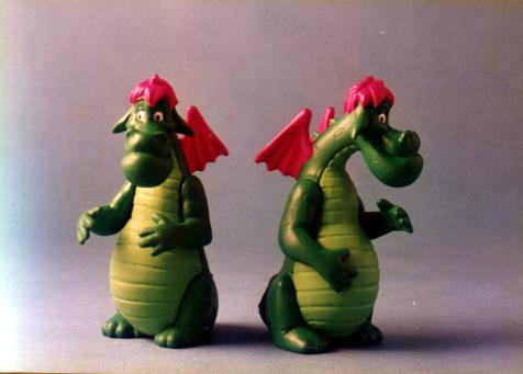 100 years of Disney Pete's Dragon