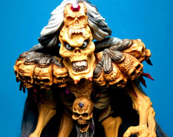 Skeleton Warrior Chief