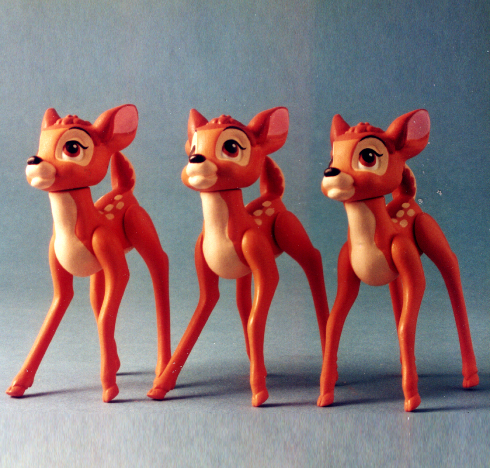 bambi for McDonald's Happy meal