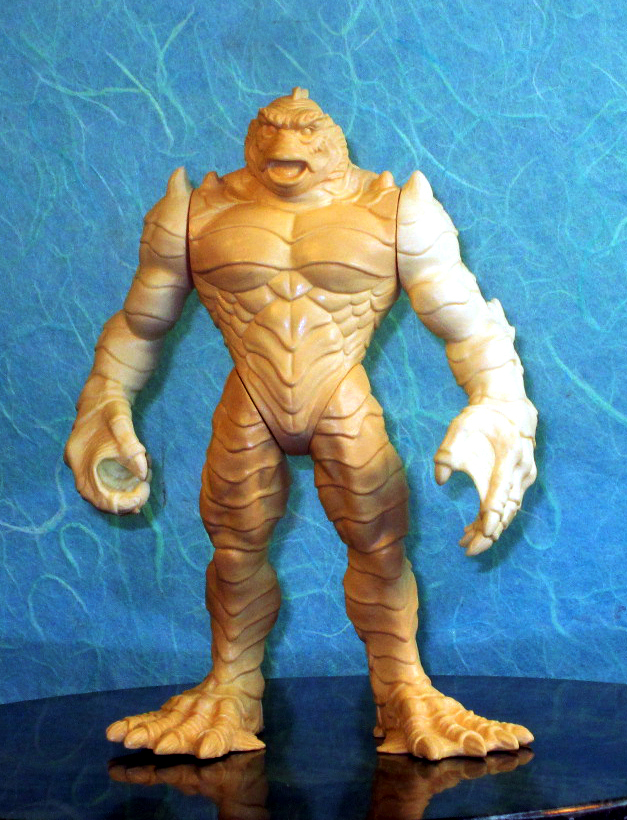 The Creature from the Black Lagoon - Playmates toys