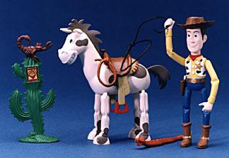 Mattell Toy Story