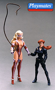 Zorro Lady Rawhide