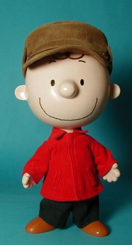 """Really Big Charlie Brown - 24"""" tall"""