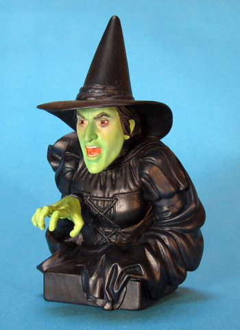 the WIcked Witch of the West - never produced