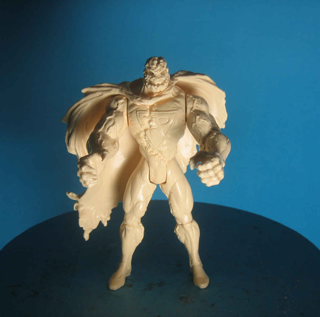 Prime Evil from the Ultraverse for Galoob - unpainted hard copy - never produced
