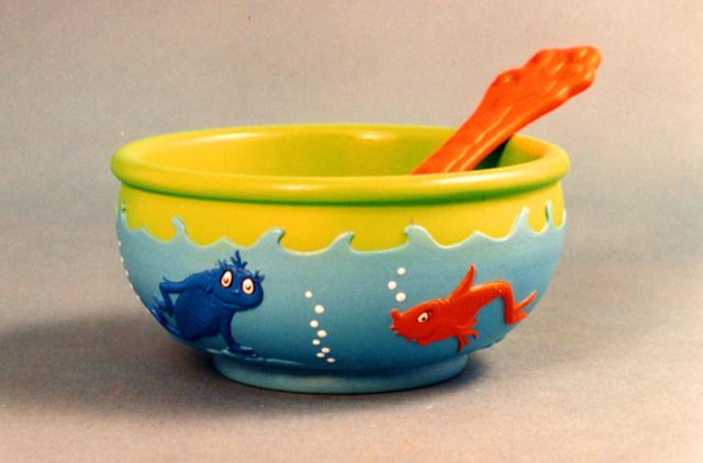 onefishtwofish bowl McDonalds