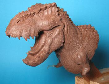 Dino Clay